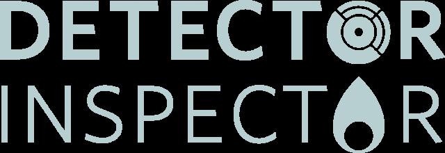 Detector Inspector